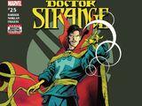 Doctor Strange Vol 4 25