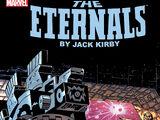 Eternals by Jack Kirby Vol 1 1
