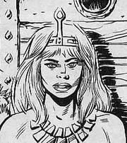 Evlena (Earth-616) from Savage Sword of Conan Vol 1 205 001