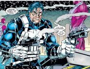 Frank Castle (Earth-616) from Punisher Vol 3 11 0001