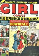Girl Comics Vol 1 9