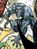 Henry McCoy (Earth-21050) from Marvel Apes Prime Eight Special Vol 1 1 001