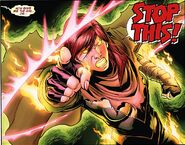Hope Summers (Earth-616) from Avengers vs. X-Men Vol 1 9 0001