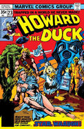 Howard the Duck Vol 1 23