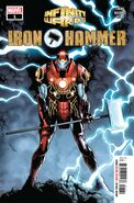 Infinity Wars Iron Hammer Vol 1 1