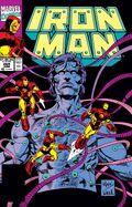 Iron Man Vol 1 269