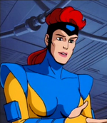 Jean Grey (Earth-92131) from Spider-Man The Animated Series Season 2 4 001