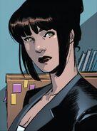 Jennifer Walters (Earth-616) from Fantastic Four Vol 6 1 001