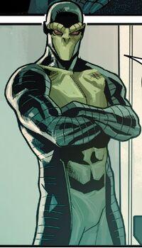 Jordan Dixon (Earth-616) from Captain America Sam Wilson Vol 1 4 001