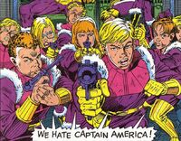 Kinder (Earth-616) from Captain America Vol 1 432