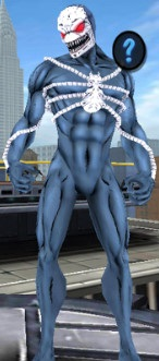 Kron Stone (Earth-TRN389) from Spider-Man Unlimited (video game)
