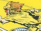 Lion (Earth-5555)
