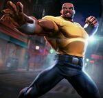Luke Cage (Earth-TRN517) from Marvel Contest of Champions 002