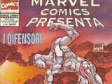 Comics:Marvel Comics Presenta 16