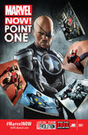 Marvel NOW! Point One Vol 1 1