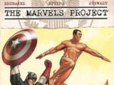 Marvels Project Vol 1 8