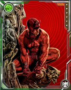Matthew Murdock (Earth-616) from Marvel War of Heroes 030