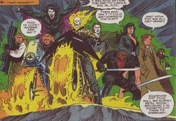 Midnight Sons (Earth-616) from Ghost Rider Vol 3 31 001