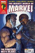 Mighty World of Marvel Vol 3 45