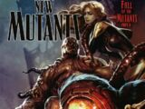 New Mutants Vol 3 18