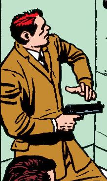 Nick (Tobin) (Earth-616) from Strange Tales Vol 1 108 001