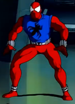 Peter Parker (Earth-98311) from Spider-Man The Animated Series Season 5 12 003