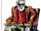 Quincy Harker (Earth-616)