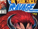 Ravage 2099 Vol 1 10
