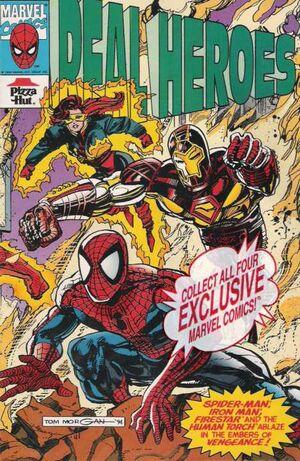 Real Heroes Vol 1 4