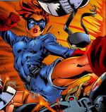 Rebecca Barnes (Heroes Reborn) (Earth-616) from Captain America Vol 2 11 0001