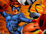 Rebecca Barnes (Heroes Reborn) (Earth-616)