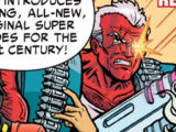 Red Cable (Earth-231013)