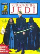 Return of the Jedi Weekly (UK) Vol 1 155