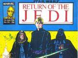 Return of the Jedi Weekly (UK) Vol 1 155