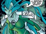Sedna (Earth-616)