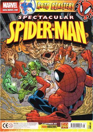 Spectacular Spider-Man (UK) Vol 1 225