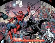 Spider-Army (Multiverse) from Spider-Verse Vol 1 2 0001