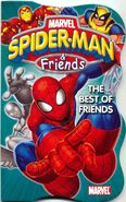Spider-Man & Friends The Best of Friends Vol 1 1 0001