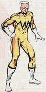 Stanley Stewart (Earth-712) from Official Handbook of the Marvel Universe Vol 2 12 001