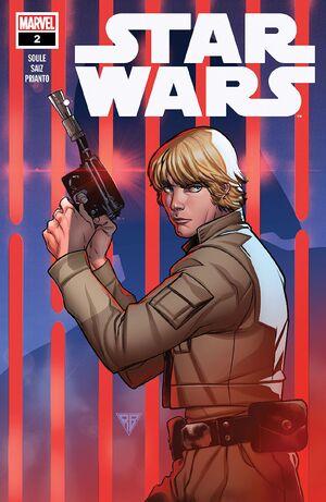 Star Wars Vol 3 2