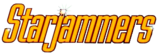 Starjammers Vol 2 Logo