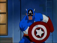 Steven Rogers (Earth-92131) from X-Men The Animated Series Season 5 11 007