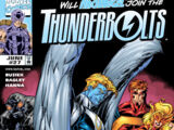 Thunderbolts Vol 1 27
