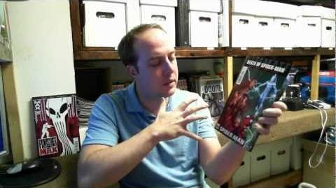 Peteparker/Ultimate Spider-Man 159 Video Review by Peteparker 5 out of 5