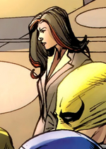 Victoria Hand (Earth-61112) from Avengers Vol 4 12 1