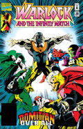 Warlock and the Infinity Watch Vol 1 39