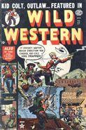 Wild Western Vol 1 27