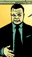 Williams (LAPD) (Earth-616) from Moon Knight Vol 6 5 001