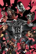 X-Men Legacy Vol 1 247 Textless