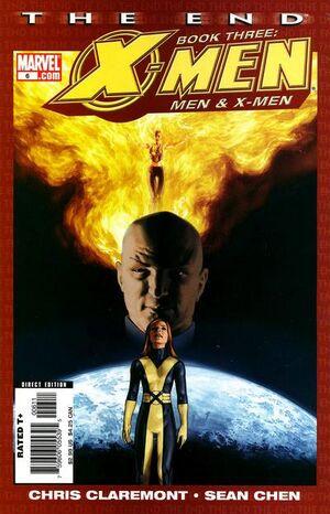 X-Men The End Vol 3 6